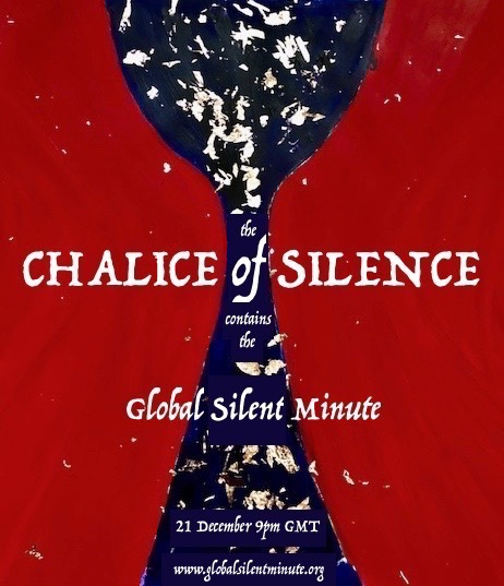 24.The Chalice of Silence